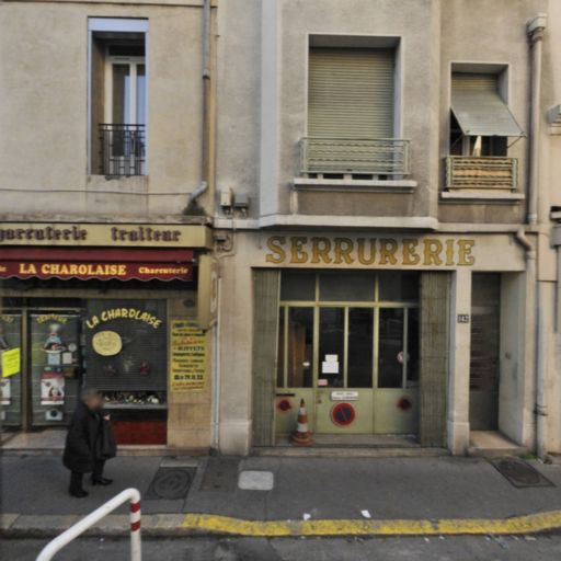 Presse du Rouet - Bureau de tabac - Marseille
