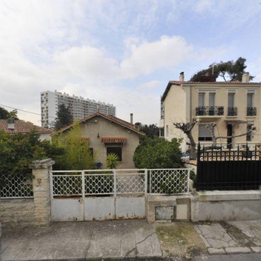 Lucchesi Corinne - Architecte - Marseille