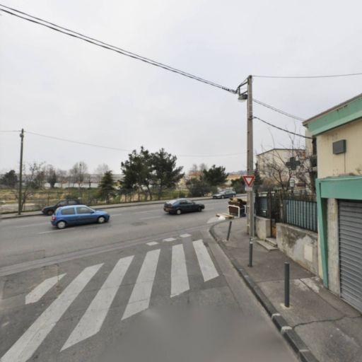 Pharmacie De La Belliarde - Pharmacie - Marseille