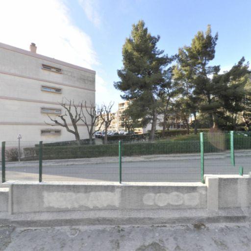 Gammicchia Florian - Taxi - Marseille