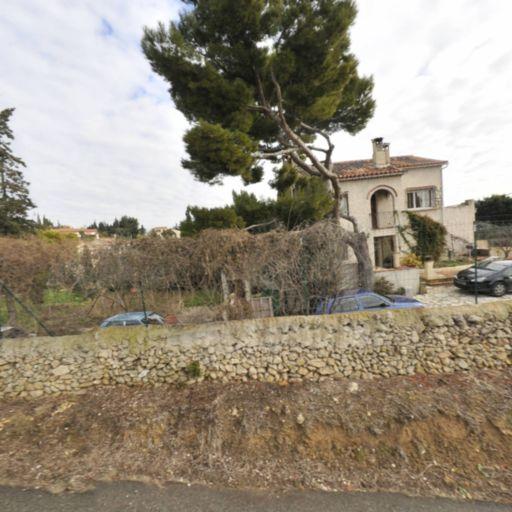 Chez Régine et Grégoire - Hôtel - Marseille