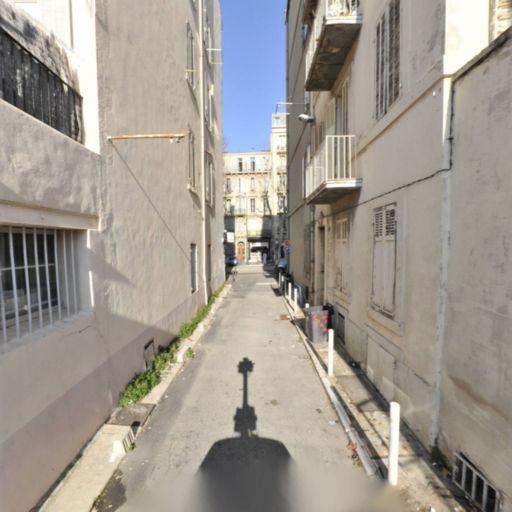 Zenpark - Parking Marseille - Gare de la Blancarde - Odalys - Parking public - Marseille