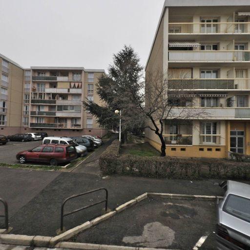 Rezgui Yassine - Coursiers - Aix-en-Provence