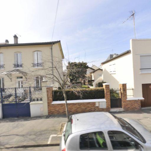 Poidevin Marcel - Garage automobile - Maisons-Alfort