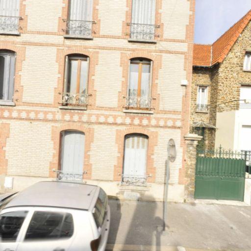 Deriencourt Florence - Artiste peintre - Maisons-Alfort