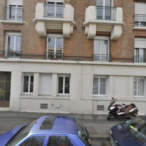 Beta Taxis - Siège social - Maisons-Alfort