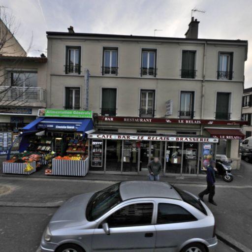 Le Relais des Cyclistes - Café bar - Maisons-Alfort