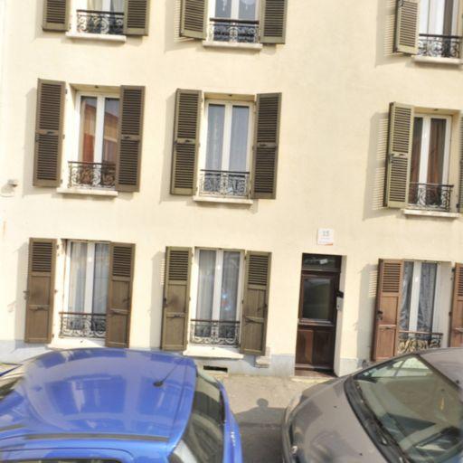 Le Bureau Du Logement - Office HLM - Maisons-Alfort