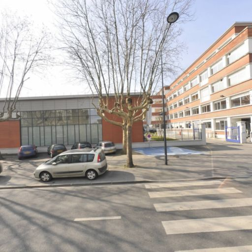 Selma - Club de sports d'équipe - Maisons-Alfort