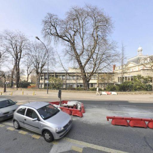 L'Adresse Valérie Immobilier SAS - Agence immobilière - Maisons-Alfort