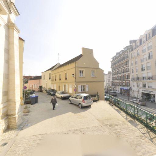 Paroisse Saint-Rémi Maisons-Alfort - Église - Maisons-Alfort