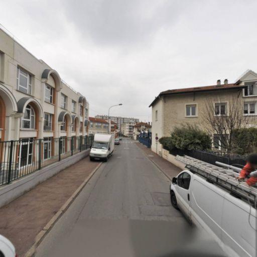 Creteil Habitat OPH - Promoteur constructeur - Créteil