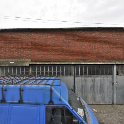 Fournil De Montreuil - Fabrication de pains, pâtisseries et viennoiseries industrielles - Montreuil