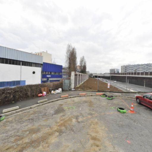 Qualifié Sécurité - Entreprise de surveillance et gardiennage - Montreuil