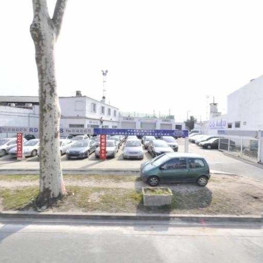Nouveau Rd Auto - Concessionnaire automobile - Noisy-le-Sec