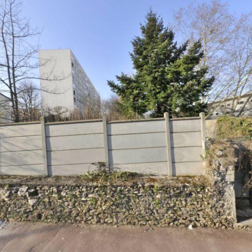 Zver Alenka - Formation continue - Montreuil