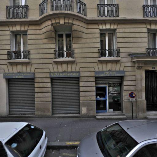 H D 3 - Vente de matériel et consommables informatiques - Montreuil