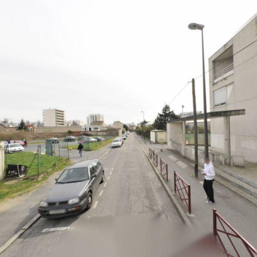 Université Paris 8 IUT de Montreuil - Grande école, université - Montreuil
