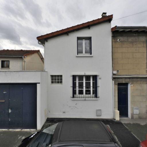 Ecole Maternelle Georges Méliès - École maternelle publique - Montreuil