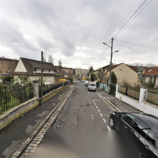 Champarou Carine - Vente en ligne et par correspondance - Montreuil