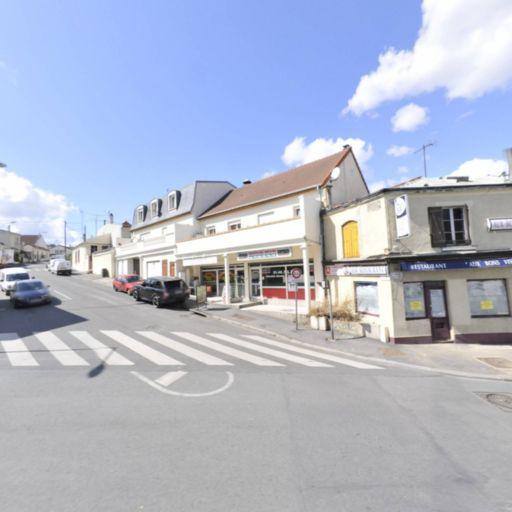 Le Roi Du Poulet - Restaurant - Fontenay-sous-Bois