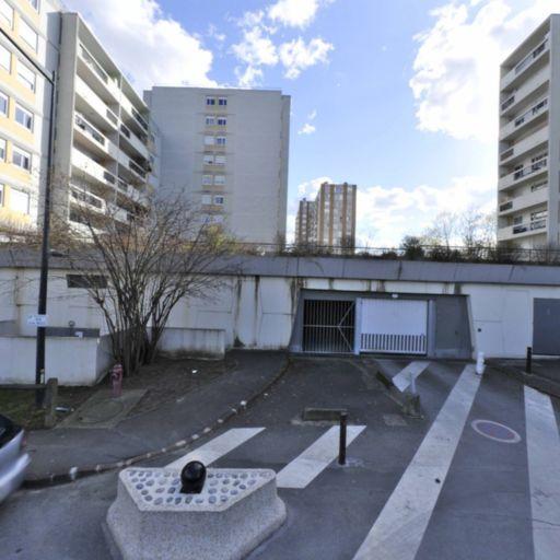 Kouame Datté Aléxis - Coursiers - Fontenay-sous-Bois