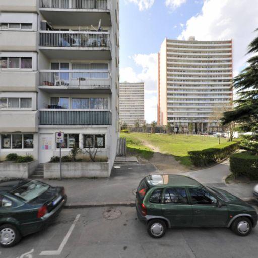 Haddach Larbi - Taxi - Fontenay-sous-Bois