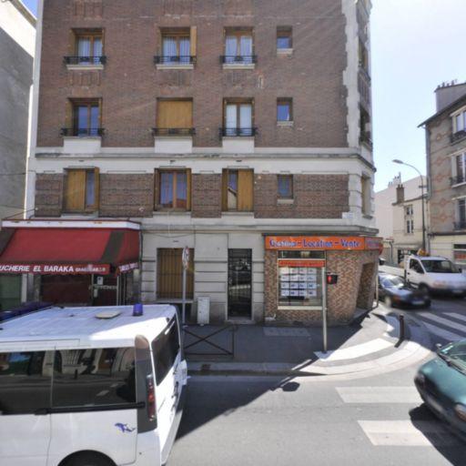 Cabinet Galli - Agence immobilière - Fontenay-sous-Bois