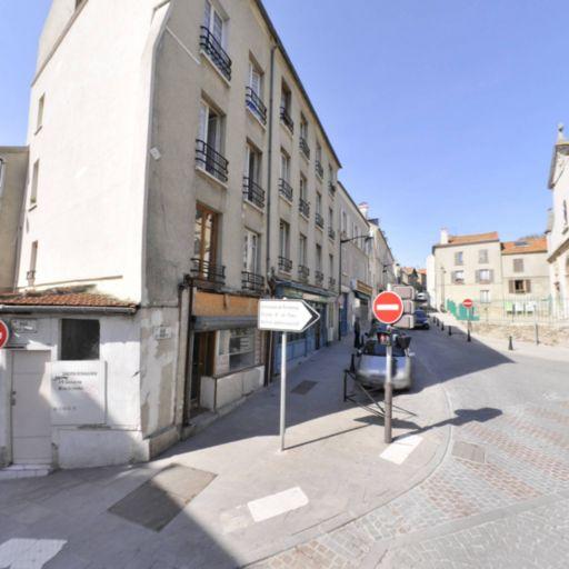 Le Dernier Des Mohicans - Restaurant - Fontenay-sous-Bois