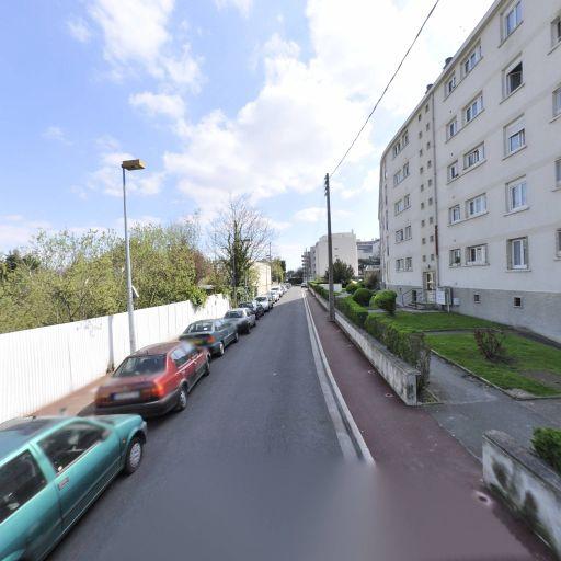 Benita Enza - Coursiers - Saint-Gratien