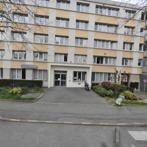 Centre Des Finances Publiques - Trésorerie des impôts - Maisons-Alfort