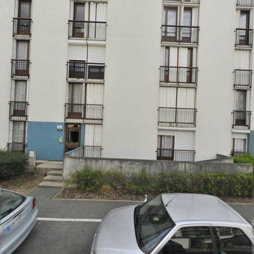 Geffroy Camille - Équipements et pièces automobiles - Beauvais