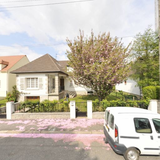 Anoumou Kokou Apelete - Concessionnaire automobile - Beauvais