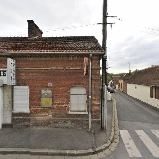 Lemarie Jean - Boulangerie pâtisserie - Beauvais