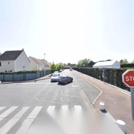 Parking Bois Sauvage - Parking - Évry-Courcouronnes