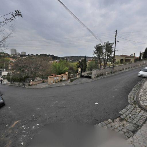 Aggoun Hocine - Infirmier - Marseille