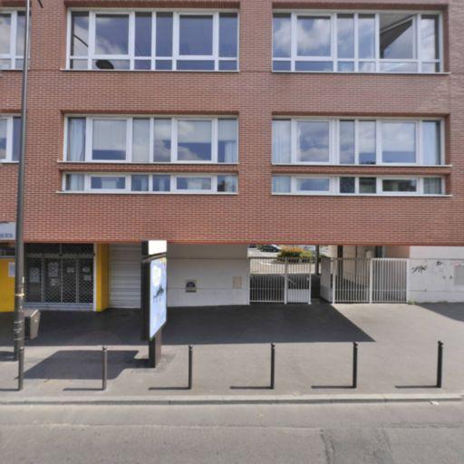 Centre Des Finances Publiques - Trésorerie des impôts - Vitry-sur-Seine