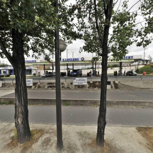 Station service E.LECLERC - Station-service - Paris