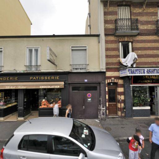 Fabre Michel - Boulangerie pâtisserie - Alfortville