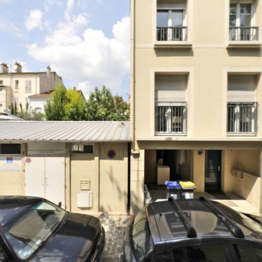 Morell Laurent - Agence de publicité - Maisons-Alfort
