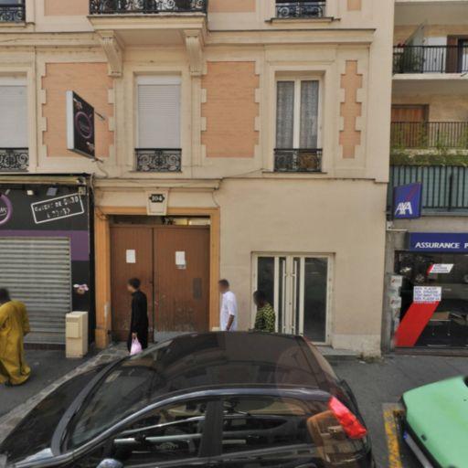 ATM Market - Alimentation générale - Alfortville