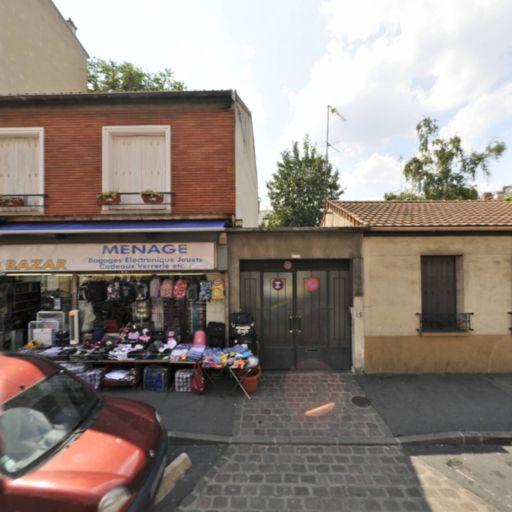 Cabinet Favreau Alfortville - Agence immobilière - Alfortville