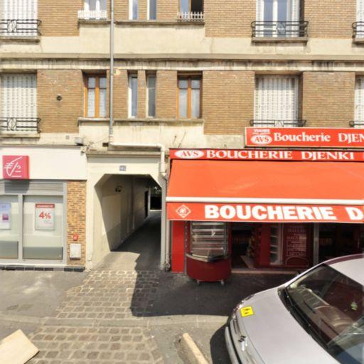 Boucherie Du Marche Oasis - Boucherie charcuterie - Alfortville