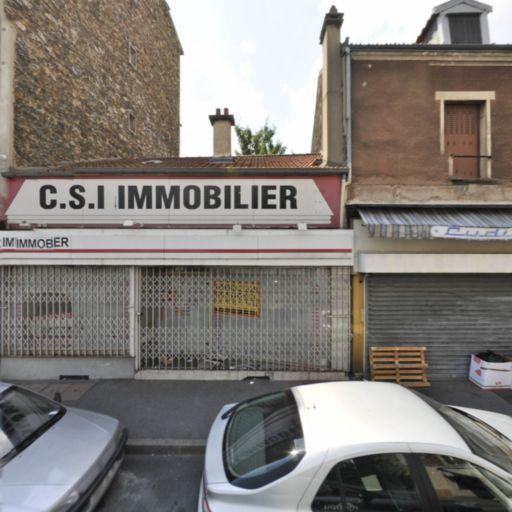 Tchip Coiffure - Coiffeur - Alfortville