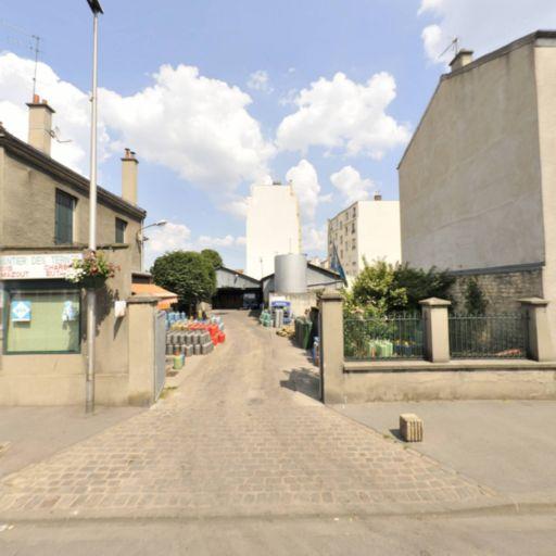 Chantier Des Ternes SARL - Fioul et combustibles - Alfortville