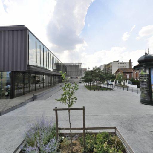 Pôle Culturel Salle de Spectacles - Salle de concerts et spectacles - Alfortville