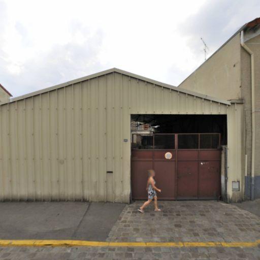 Moulin ETS - Fabrication de produits chimiques - Alfortville