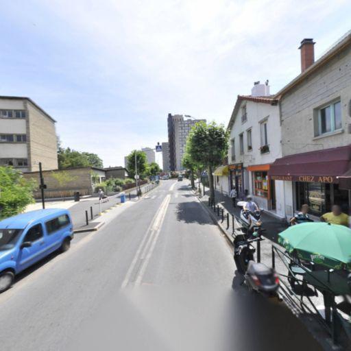 Sak - Café bar - Alfortville