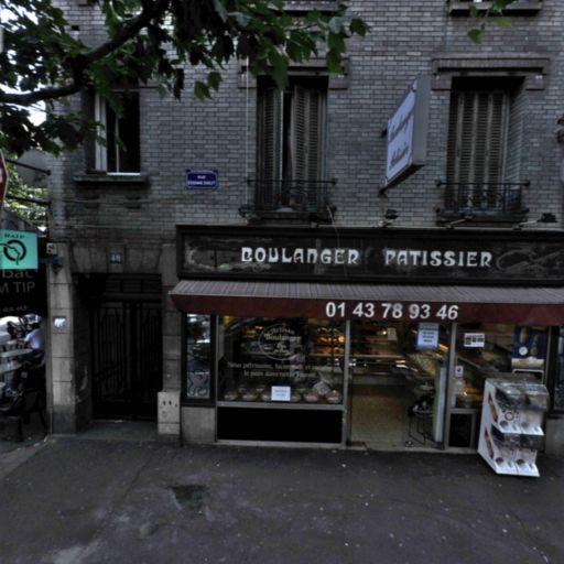 Boulangerie et Pâtisserie la Carnaise - Boulangerie pâtisserie - Alfortville