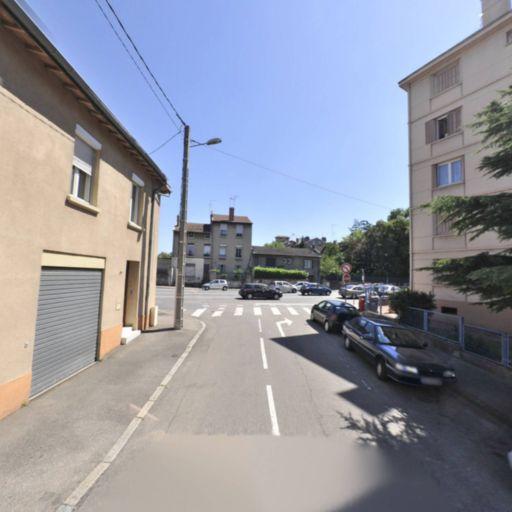 Auzias Yann - Agencement de magasins - Villeurbanne